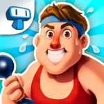 Fat No More – Be the Biggest Loser in the Gym! APK MOD 1.2.42