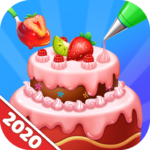 Food Diary: New Games 2020 & Girls Cooking games APK MOD 2.1.6