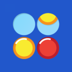 Four in a row: Four lines to connect APK MOD 1.119
