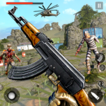 Free Games Zombie Force: New Shooting Games 2021 APK MOD 1.5