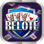French Belote Free Multiplayer Card Game APK MOD 1.1.2