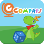 GCompris Educational Game for Children APK MOD Varies with device