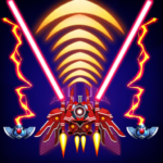 Galaxy Invader: Space Shooting APK MOD 2.8