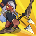 Grow Archer Chaser – Idle RPG APK MOD Varies with device