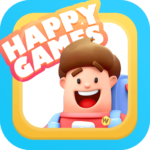 Happy Games – Free Time Games APK MOD 1.0.20