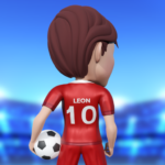Idle Goal – A different Soccer Game APK MOD 1.0.2