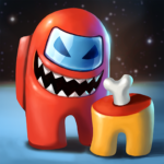 Imposter Rush: Wordscapes Connect & Imposter crew APK MOD 1.0.2