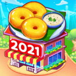 Indian Cooking Express – Star Fever Cooking Games APK MOD 1.0.7
