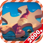 Jigsaw Puzzle Games – 2000+ HD Wallpaper Pictures APK MOD 1.1.21