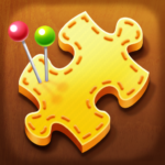Jigsaw Puzzle Relax Time -Free puzzles game HD APK MOD 1.0.1