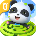Labyrinth Town – FREE for kids APK MOD 8.53.00.00