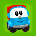 Leo the Truck and cars: Educational toys for kids APK MOD 1.0.62