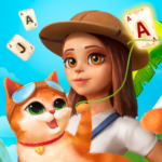 Little Tittle — Pyramid solitaire card game APK MOD 1.87