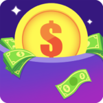 Lucky Scratch—Happy to Lucky Day & Feel Great APK MOD 2.1.24