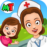 My Town : Hospital and Doctor Games for Kids APK MOD 1.01