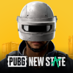 PUBG: NEW STATE APK MOD Varies with device