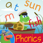 Phonics – Sounds to Words for beginning readers APK MOD 3.00
