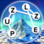 Puzzlescapes – Free & Relaxing Word Search Games APK MOD 2.260