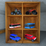 Rc toy car & rc monster truck racing games APK MOD 1.2.3