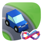 Road Trip FRVR – Connect the Way of the Car Puzzle APK MOD 1.1.7