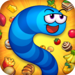 Snake Zone .io – New Worms & Slither Game For Free APK MOD 1.2.9