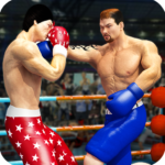 Tag Team Boxing Game: Kickboxing Fighting Games APK MOD 2.9