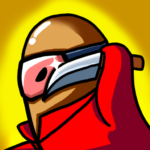 The Imposter : Battle Royale with 100 Players APK MOD 1.2.8