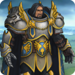 Turn-Based RPG & Strategy games 'Lords of Discord' APK MOD 1.0.61