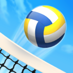 Volley Clash: Free online sports game APK MOD 1.1.0