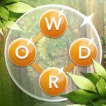 Word Connect – Words of Nature APK MOD 1.0.23