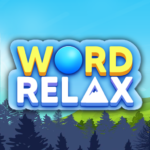 Word Relax – Collect and Connect Puzzle Games APK MOD v1.1.9