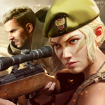 Z Day: Hearts of Heroes | MMO Strategy War APK MOD 2.40.1 c