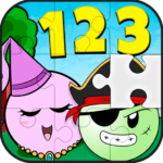 123 Dots: Learn to count numbers for kids APK MOD