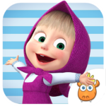 A Day with Masha and the Bear APK MOD 20.4