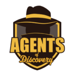 Agents of Discovery APK MOD