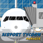 Airport Tycoon Manager APK MOD 3.3
