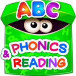 Baby ABC in box Kids alphabet games for toddlers APK MOD