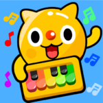 Baby Piano For Toddlers: Kids Music Games APK MOD 1.7