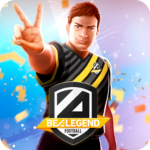 Be A Legend: Real Soccer Champions Game APK MOD 2.9.7