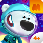Be-be-bears in space APK MOD