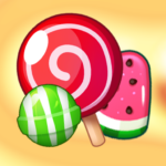 ColorfulTrail–Acubeematch-3game APK MOD