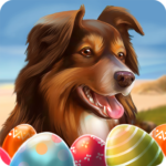 Dog Hotel – Play with dogs and manage the kennels APK MOD 2.1.9