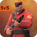 Heroes Strike PvP: Classes of the fortress APK MOD 4.0.10