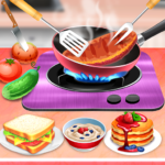 Kids in the Kitchen – Cooking Recipes APK MOD