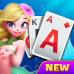 Oceanic Solitaire: Free Card Game APK MOD 1.7.6.1
