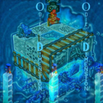 Odie's Dimension : Isometric Puzzle Game APK MOD 11