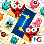 Onet Connect Monster – Play for fun APK MOD 1.1.6