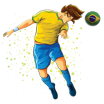 Royal Table Soccer: The Best Button Game APK MOD 40006