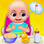 Sweet Baby Care Games & Dress Up Games APK MOD