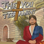 The You Testament: The 2D Coming APK MOD 1.09
